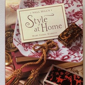 Style at Home by Mary Carol Garrity
